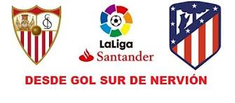 Próximo partido del Sevilla Fútbol Club - Domingo 25/02/2018 a las 20:45 horas.