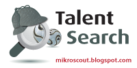 MS Talent Search
