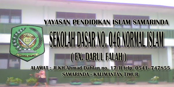 SD 046 Normal Islam