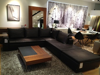 boconcept mezzo. Black Bedroom Furniture Sets. Home Design Ideas