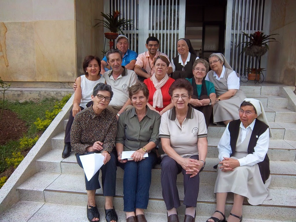 Comité en trabajo