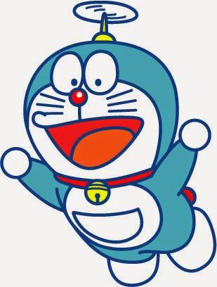 Foto Doraemon 2015