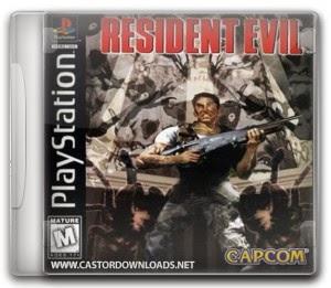 download resident evil ps1