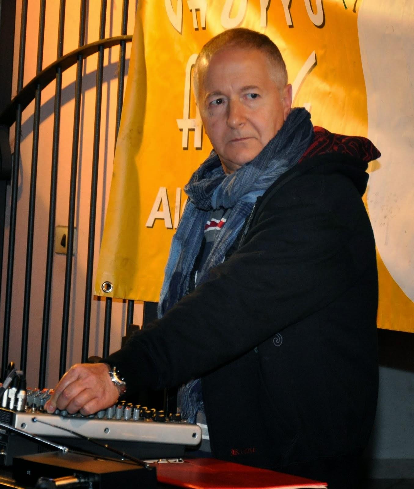 VISUALIZZA IL BLOG DEL DJ MARIO MOSSUTO
