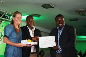 ACCER Awards 2013 Nairobi