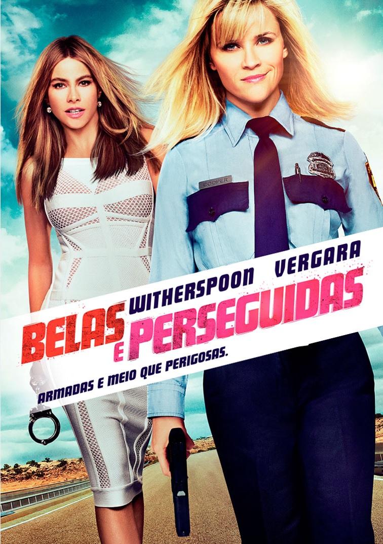 Belas e Perseguidas – Dublado (2015)