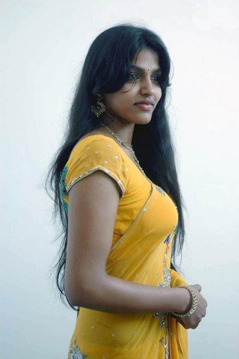 dhanshika cute stills