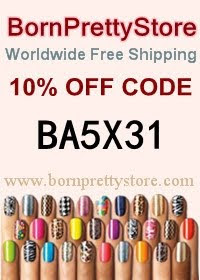 10% off at BornPretty