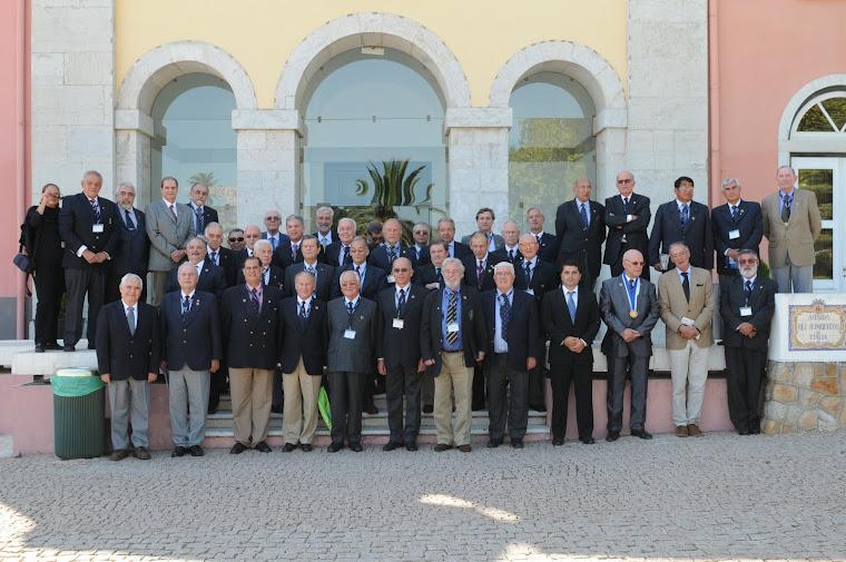 XXVI Assembleia Geral da FIDALMAR
