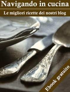 Navigando in Cucina..l'ebook