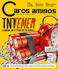 O que ando lendo - revista (28/08)