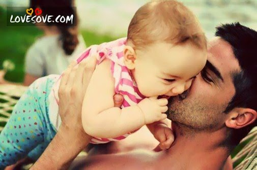 beautiful fathers day poems