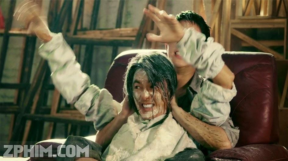 Ảnh trong phim Đông Thành Tây Tựu - East Meets West 4