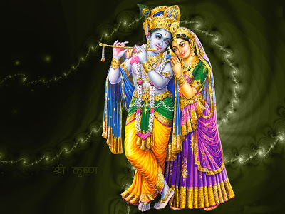 desktop wallpapers of god and kanha janmastami