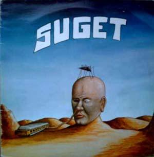 Suget - Suget (1979)