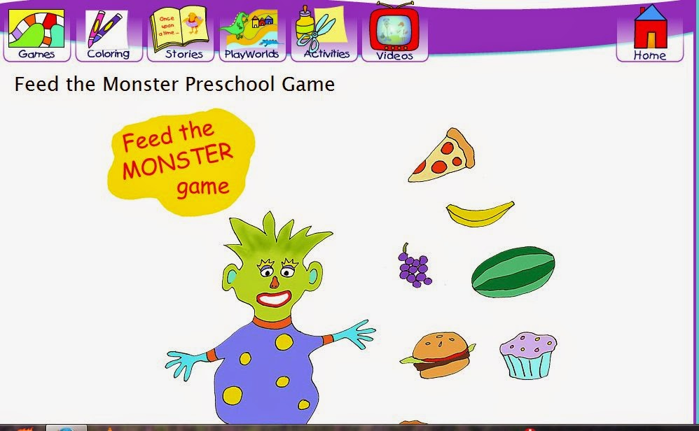 http://ziggityzoom.com/games/feed-monster