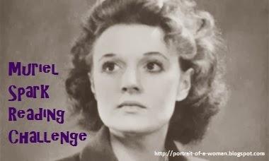 Muriel Spark Reading Challenge