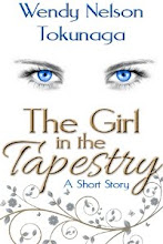 The Girl in the Tapestry