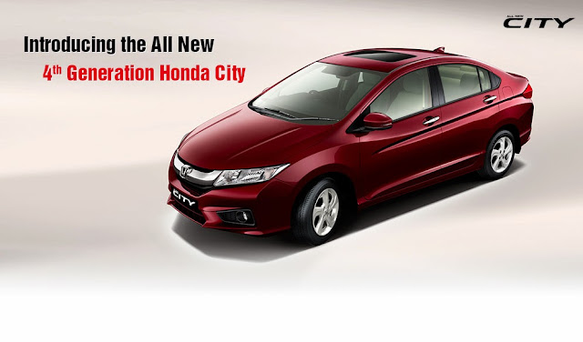 New Honda City Diesel V