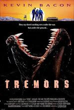 Terror Bajo Tierra (Temblores) (1990) [Latino]