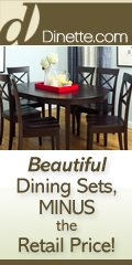 Dinette.com - Beautiful Dining Sets, Minus the Retail Price