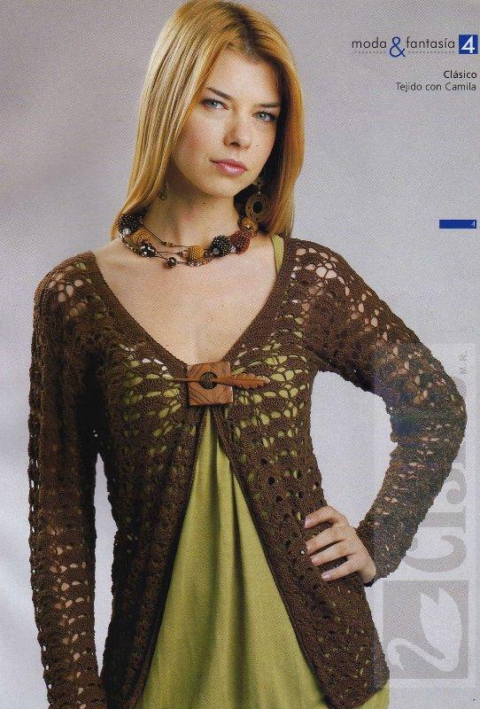 Crochet Models : knitting models: crochet knitting models