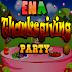 Ena Thanksgiving Party