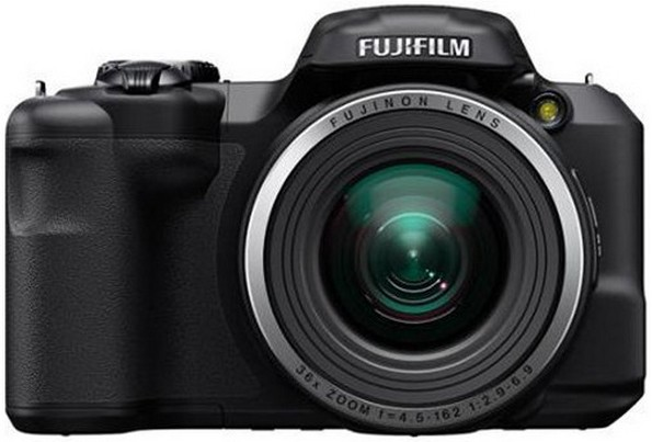 Fujifilm FinePix S8600 / S8630 Digital Camera