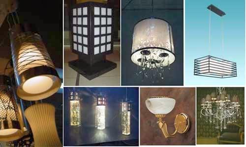 Kumpulan Model Lampu Hias Rumah Modern