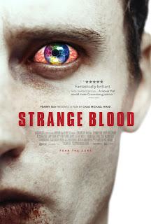 Watch Strange Blood (2015) movie free online