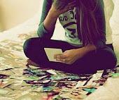 En ocasiones es mejor no malgastar el tiempo recordando.