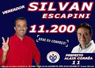 Silvan Escapini