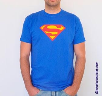 http://www.nosolocamisetas.com/camiseta-superman