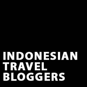 We Are Indonesian Travel Bloggers
