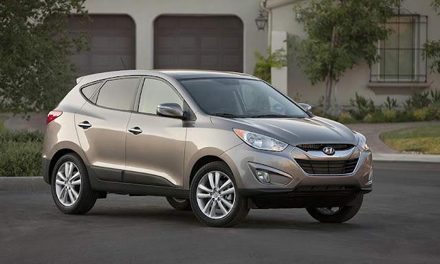 2011 Hyundai Tucson Owners Manual Pdf