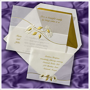 desain undangan pernikahan unik yang bisa anda jadikan ide desain ...
