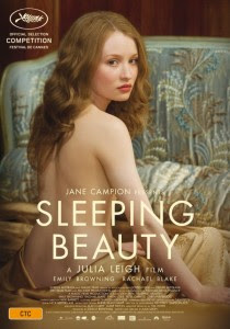 Sleeping Beauty 2011 Hollywood Movie Watch Online