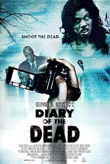 El diario de los muertos de George A. Romero (2007) Online