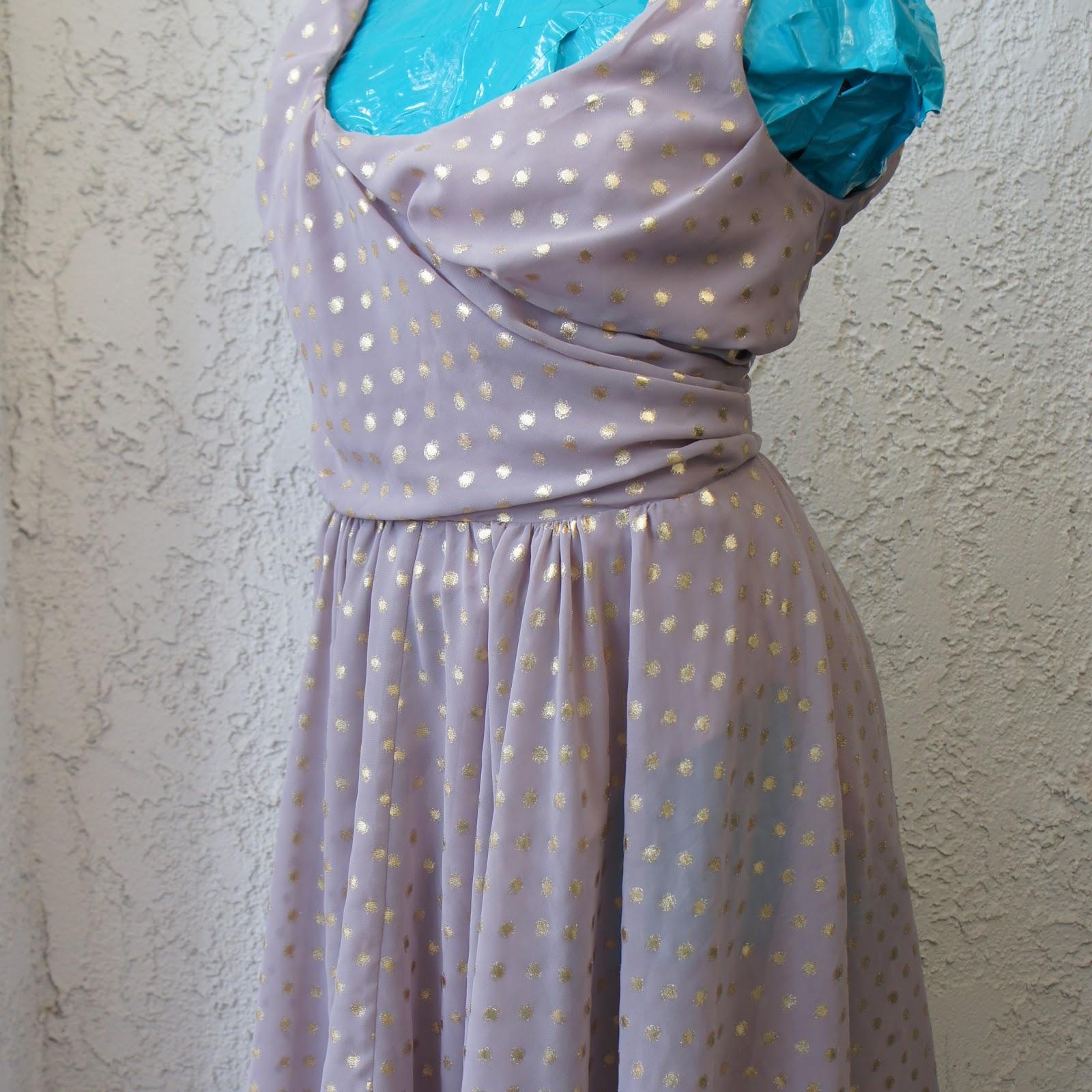Christmas 2012 Dress