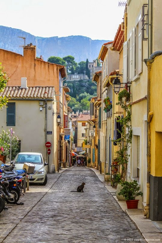 cassis france