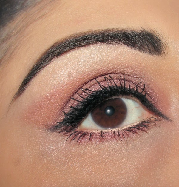 EOTD: Wet´n´Wild Knock on Wood