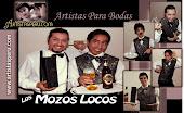 MOZOS LOCOS LIMA PERU