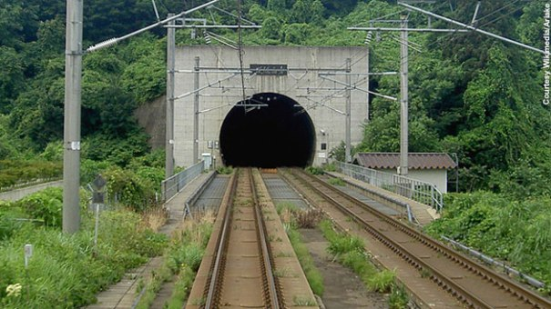 Seikan Tunnel: Fabulous World