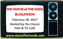 Movie of the Week Blogathon!