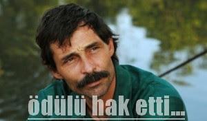 Erdal Beşikçioğlu Altin Portakal Kazandi