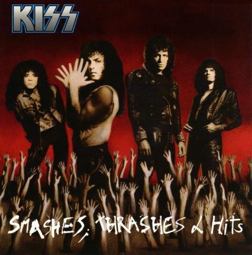 Free Download Lagu Kiss - Smashes, Thrashes and Hits