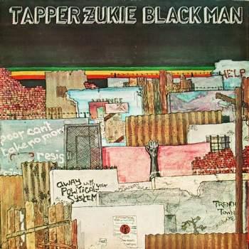 Tapper Zukie* Tappa Zukie - Natty Princess Dub