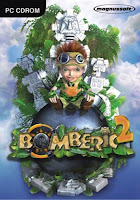 Bomberic 2 Game 1