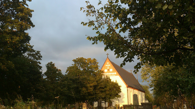 Umeå kyrka