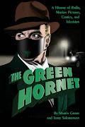 Bruce Lee on The Green Hornet
